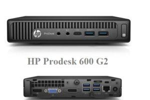 dad56a8b313 HP ProDesk 600 G2 Desktop Mini - Elektroonika24